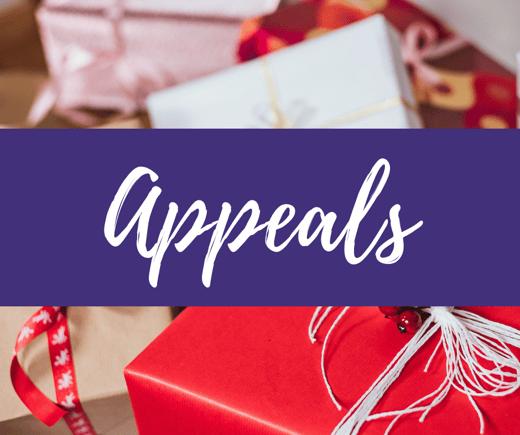 Appeals - news