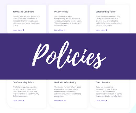 Policies - news-1